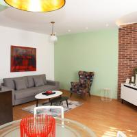 Zdjęcia hotelu: Luxury apartment, Tirana