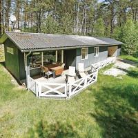 Fotografie hotelů: Holiday Home Nexø with a Fireplace 07, Vester Sømarken