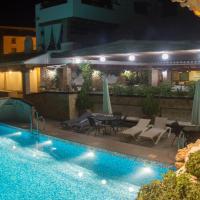 Fotos del hotel: Alhanda, Benamaurel