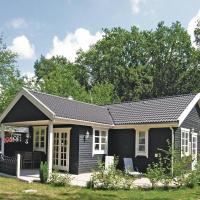 Hotel Pictures: Holiday home Sahara Rønne, Hasle