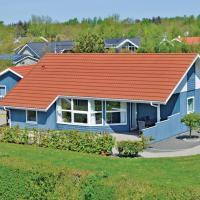 Fotografie hotelů: Holiday home Spurvevænget Hemmet III, Falen