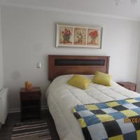 Hotelbilleder: Portobelo Apart, Temuco