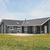 Hotel Pictures: Holiday home Skjern with Sauna 311, Stavning