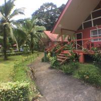 Hotellbilder: Caribbean Paradise Eco-Lodge, Tortuguero