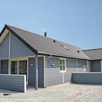 Hotelfoto's: Holiday home Sigfred Jensens Vej Hvide Sande Denm VI, Bjerregård