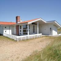 Zdjęcia hotelu: Four-Bedroom Holiday Home in Hvide Sande, Bjerregård