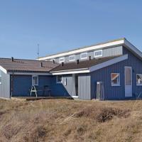 Hotelfoto's: Holiday home Julianevej Hvide Sande, Bjerregård