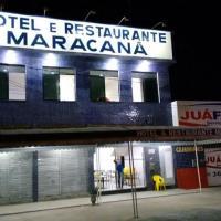 Hotel Pictures: Hotel e Restaurante Maracana, Juàzeiro