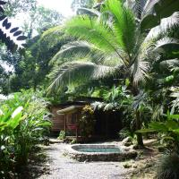 Hotelfoto's: Casa Madera, Punta Uva