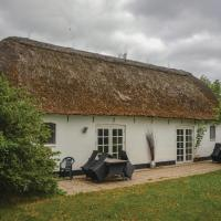 Hotel Pictures: Two-Bedroom Holiday Home in Tistrup, Tistrup