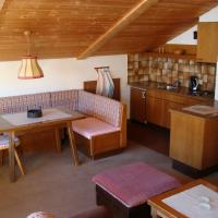 One-bedroom Loft Apartment