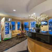 Zdjęcia hotelu: Canadas Best Value Inn Chinook Station, Calgary