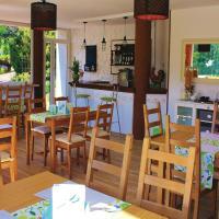 Hotellbilder: Holiday home Wegorzewo Przystan, Węgorzewo