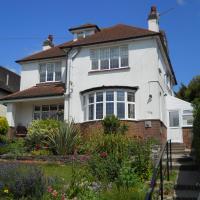 Sarum Heights B&B