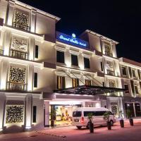 Foto Hotel: Grand Belllo Hotel Jbcc, Johor Bahru