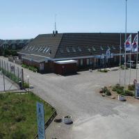 ホテル写真: Lejl. 9 Rømø, ロモ・キルケビー