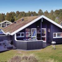 Hotel Pictures: Holiday home Hjejlevej Rømø VI, Bolilmark