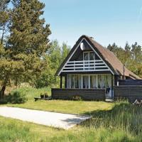 Hotellbilder: Holiday home Dyssebjergvej Rømø I Denmark, Rømø Kirkeby