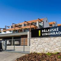 Hotel Pictures: Pálavské Vinohrady, Pavlov