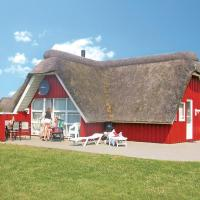 Hotel Pictures: Holiday home Grønnedal Rømø XII, Bolilmark