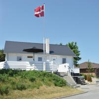 Hotel Pictures: Holiday home Rømø 58, Rømø Kirkeby