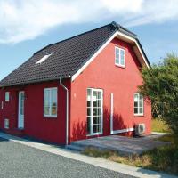 Фотографии отеля: Holiday home Havnebyvej Rømø, Bolilmark