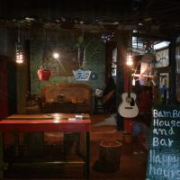 Foto Hotel: Bamboo House, Banlung