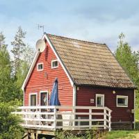 Photos de l'hôtel: Holiday home Halasjövägen Trensum, Svarvaremåla