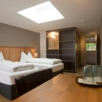 Hotel Pictures: Berghotel Sterna, Feldis