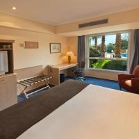 King Suite with Sofa Bed - Smoking