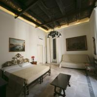 Area Angioina Suites