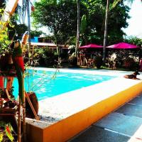 Hotelbilleder: Hotel El Jardin, Jacó