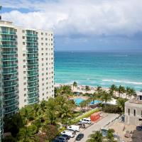 Hotellbilder: Sian Oceanfront Condos, Hollywood