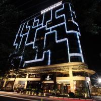 Hotellikuvia: DeRUCCI HOTEL, Dongguan