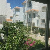 Fotos do Hotel: Appartement idéalement situé à Gammarth, La Marsa