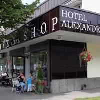Hotel Pictures: Hotel Alexander, Mänttä