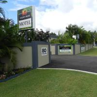 Foto Hotel: Golden Palms Motor Inn, Bundaberg
