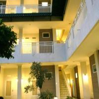 Zdjęcia hotelu: The Sriwijaya Hotel, Padang