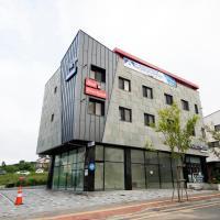 Fotografie hotelů: K-Guesthouse Incheon Airport Town 1, Incheon