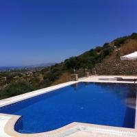 Fotos do Hotel: Villa Elleysi, Kazaphani