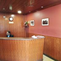 酒店图片: Hotel Sanjay, 乌提