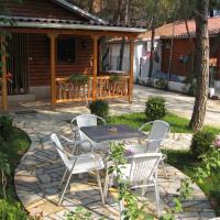 Fotografie hotelů: Shtepia E Pishes, Velipojë