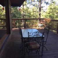 Zdjęcia hotelu: Crestview Lodge, Idyllwild