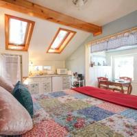 Zdjęcia hotelu: Idyllwild Dairy Cottage, Idyllwild