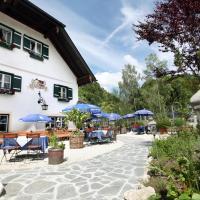 Hotel Pictures: Landgasthof & Restaurant Batzenhäusl, Sankt Gilgen