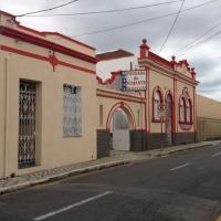 Hotel Pictures: Pousada do Viajante, Taubaté