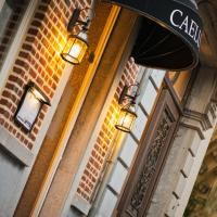 Hotel Pictures: Boutique Hotel Caelus VII, Tongeren