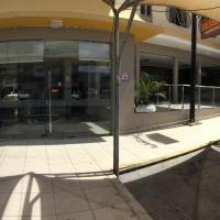 Hotel Pictures: Mustang Hotel, Salgueiro