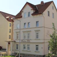 Hotelbilleder: Pension Der kleine Nachbar, Gotha
