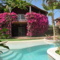 Φωτογραφίες: Villa Les CoCotiers, Saly Portudal